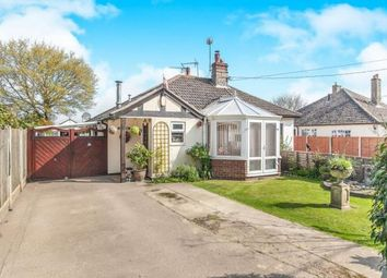 Thumbnail 2 bed bungalow for sale in Tendring, Clacton On Sea, Essex