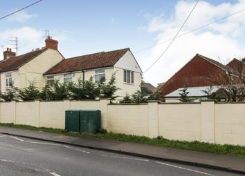 Thumbnail 3 bed semi-detached house for sale in Wynsome Street, Trowbridge
