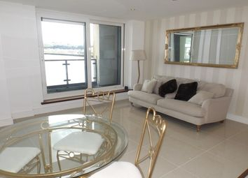 Thumbnail 2 bed flat to rent in Breakwater House, Prospect Place, Cardiff