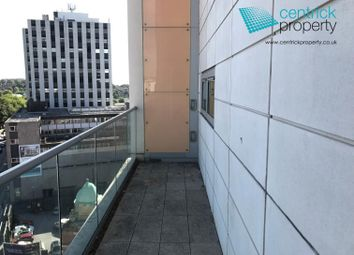 Thumbnail 2 bedroom flat to rent in Litmus Building, 195 Huntingdon Street, Nottingham