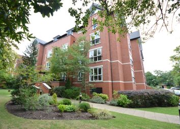 Thumbnail 3 bed flat for sale in The Firs, 1 New Hawthorne Gardens, Liverpool