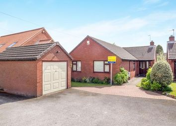 Thumbnail 3 bedroom bungalow for sale in Blackthorn Close, Bingham, Nottingham, Nottinghamshire