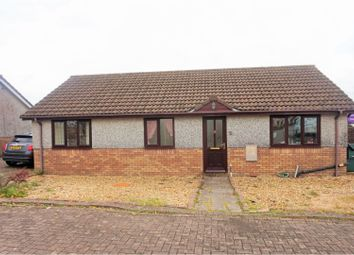 Thumbnail 3 bed detached bungalow for sale in Llwyncelyn, Ammanford