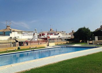 Thumbnail 3 bed town house for sale in Torrevieja, Alicante, Spain