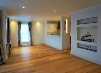Thumbnail 3 bed flat for sale in 2 West Heath Avenue, Golders Green
