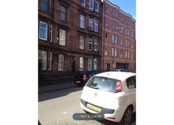 Thumbnail 2 bed flat to rent in Hilfoot Street, Glasgow