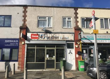 Thumbnail 2 bedroom property for sale in 3 Central Avenue, Welling, Kent