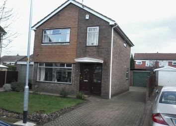 3 bed detached house to rent in Chelmer Grove, Heywood OL10