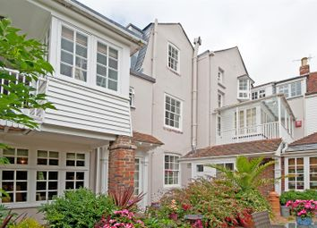 Thumbnail 5 bed terraced house for sale in The Green, Rottingdean, Brighton