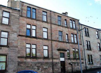 Thumbnail 2 bed flat to rent in Brachelston Street, Greenock