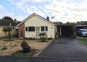 Thumbnail 2 bed bungalow for sale in Southill, Weymouth, Dorset