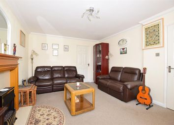 Thumbnail 3 bed end terrace house for sale in Gunville Road, Newport, Isle Of Wight