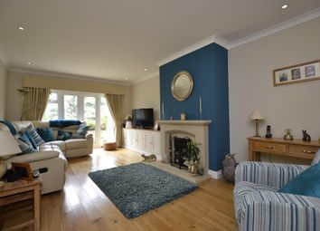 Thumbnail 4 bed semi-detached house for sale in Audley Park Road, Bath