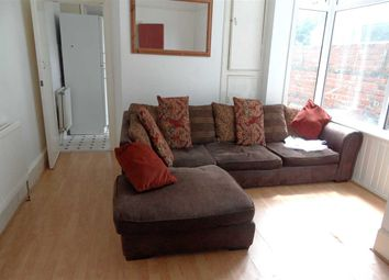 Thumbnail 4 bed terraced house to rent in Wheatstone Road, Southsea