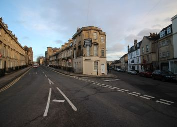 Thumbnail 2 bed flat to rent in Charlotte Street, Bath