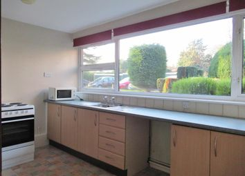 Thumbnail 2 bedroom flat to rent in 13 Chestnut Court, Avenue Road, Malvern, Worcestershire