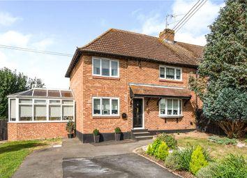 Madan Road, Westerham, Kent TN16. 4 bed end terrace house