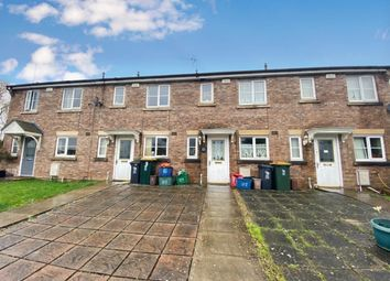 2 bed link-detached house for sale in Moorland Gardens, Newport NP19