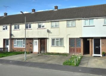 Thumbnail 2 bed terraced house for sale in Thames Close, Bletchley, Milton Keynes