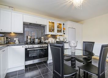 Thumbnail 4 bed detached house for sale in Eden House Louvaine Terrace, Ferryhill