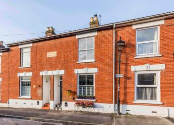 Thumbnail 2 bed terraced house for sale in Lymbourn Road, Havant