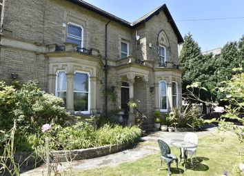 Thumbnail 6 bed detached house for sale in Gledholt Road, Huddersfield