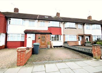 Thumbnail 4 bed terraced house to rent in Baker Street, Enfield