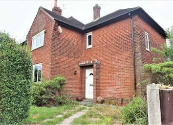 Thumbnail 3 bed semi-detached house for sale in Roseacre Place, Preston