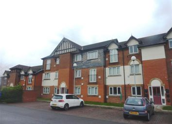 Thumbnail 2 bed flat to rent in Scholars Court, Collegiate Way, Collegiate Way, Manchester
