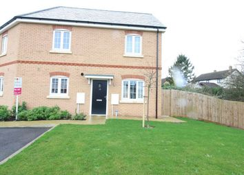 Thumbnail 2 bedroom semi-detached house for sale in Haynes Close, Sawtry, Huntingdon
