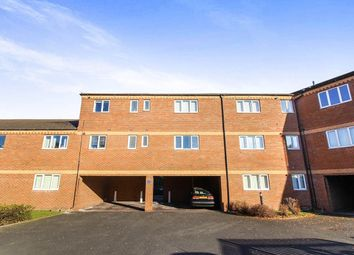Thumbnail 2 bed flat for sale in Bridge Road, Shelfield, Walsall
