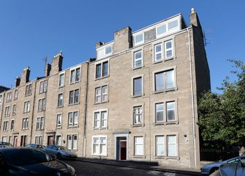 Thumbnail 2 bed flat for sale in Morgan Street, Dundee
