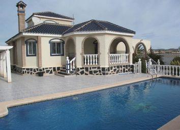 Thumbnail Villa for sale in Camposol, Murcia, Spain