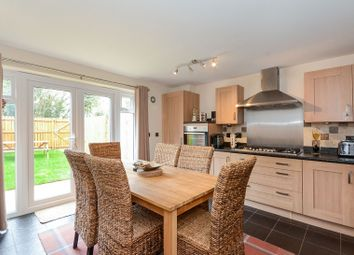 Thumbnail 3 bedroom terraced house for sale in Fossview Close, Strensall, York