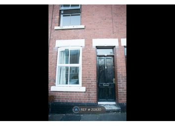 Thumbnail 2 bedroom semi-detached house to rent in Brunswick Street, Derby