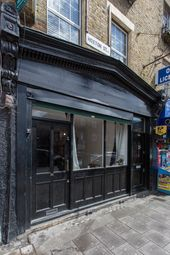 Thumbnail Office to let in Hoxton Street, London