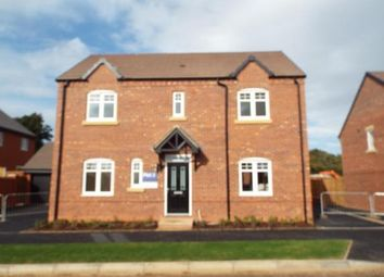 Thumbnail 4 bedroom detached house for sale in Montague Court, Birmingham Road, Stratford-Upon-Avon