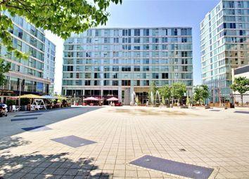 2 bed flat for sale in Carnegie House, Milton Keynes, Milton Keynes, Bucks MK9
