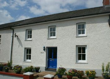 Thumbnail 3 bed terraced house for sale in 3 Well Street, Llandysul