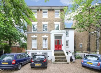 Thumbnail 2 bed flat for sale in Shooters Hill Road, London