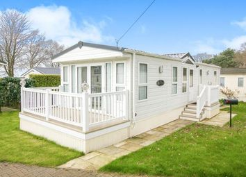 Thumbnail 3 bedroom bungalow for sale in Wizard Country Park, Bradford Lane, Nether Alderley, Macclesfield