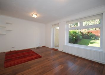 Thumbnail 3 bed terraced house to rent in Dykes Way, Bromley, Kent