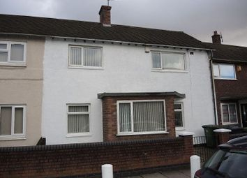 Thumbnail 2 bed terraced house to rent in Irlam Road, Bootle, Liverpool