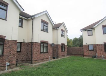 Meteor Way, Chelmsford CM1. 1 bed flat