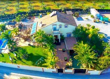 Thumbnail 8 bed villa for sale in Malaga, Costa Del Sol, Spain