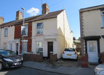 Thumbnail 3 bedroom end terrace house for sale in Lawson Road, Lowestoft