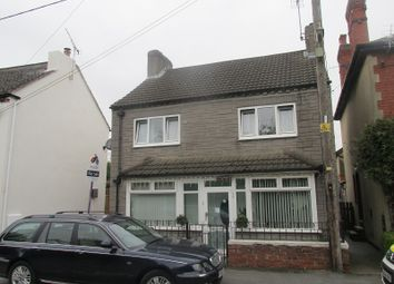 Thumbnail 2 bed detached house for sale in Rycroft Road, Derby
