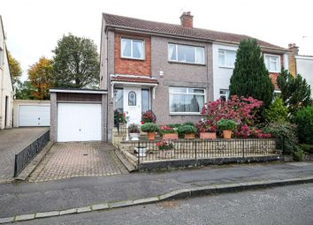 Thumbnail 3 bed semi-detached house for sale in 27 Fox Spring Rise, Comiston, Edinburgh