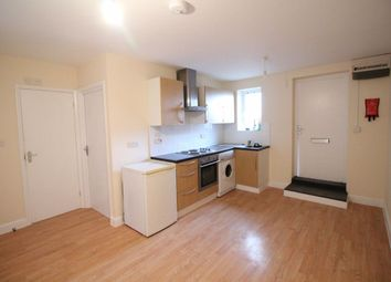 Thumbnail 2 bed flat to rent in Hawes Court, Bedford
