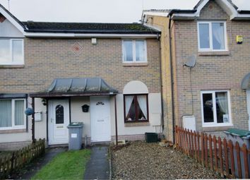 Thumbnail 2 bedroom terraced house for sale in Oakfield Lane, The Grove, Consett
